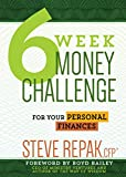 6 Week Money Challenge: For Your Personal Finances (English Edition)