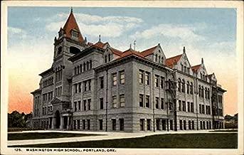 Best washington high school portland Reviews