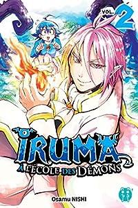 Iruma à l'école des démons Edition simple Tome 2