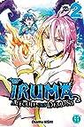 Iruma à l'école des démons, tome 2 par Nishi
