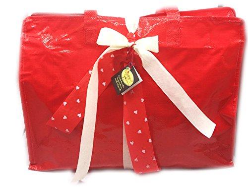 Maxi bolso Idea regalo gourmet Día de la madre productos tipici artigianali Italia