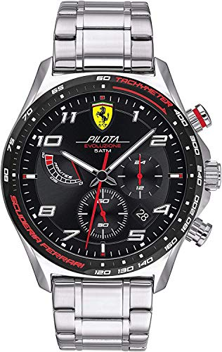 Scuderia Ferrari Watch 830720