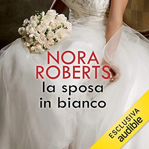 La sposa in bianco audiobook cover art