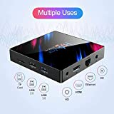 Zoom IMG-2 tv box android 9 0