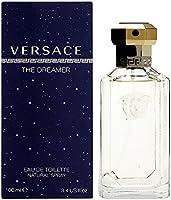 Versace Dreamer - Eau de Toilette Uomo Spray, 100