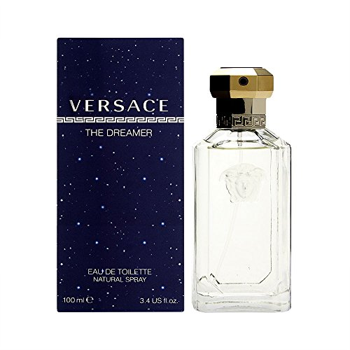 Versace The Dreamer Eau de Toilette Spray 100ml