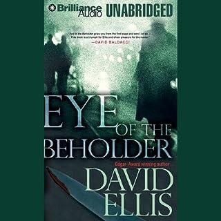 Eye of the Beholder audiobook cover art
