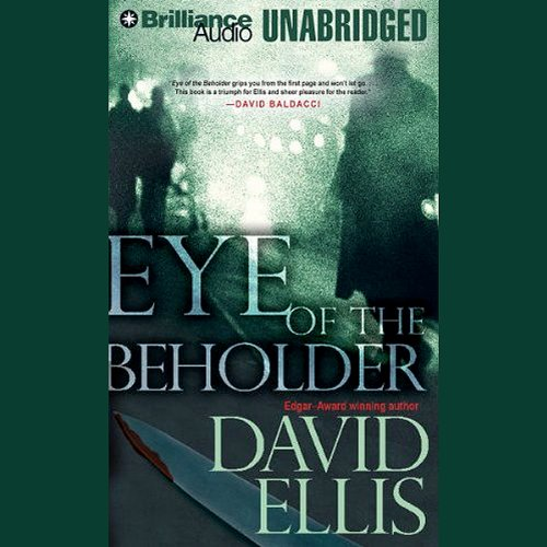 Eye of the Beholder  audiobook cover art