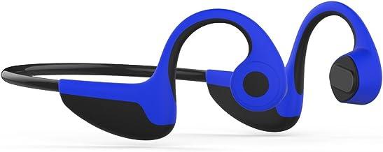 Docooler Knochenleitungskopfhörer Wireless BT5.0 Kopfhörer Outdoor Sports Headset..