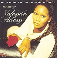 The Best Of Yolanda Adams by Yolanda Adams (1999-07-28)
