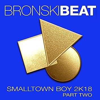Smalltown Boy 2k18, Pt. 2 (Remixes)