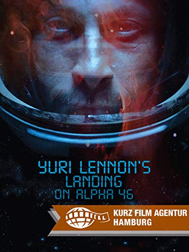 Yuri Lennon's Landing on Alpha 46 [OV]