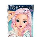 'Depesche 005419pregio. Create your top model make up'