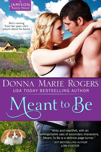 Meant To Be by Rogers, Donna Marie ebook deal