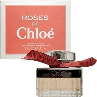 chloe roses set
