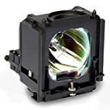 BP96-01600A Samsung DLP TV Lamp Replacement. Projector Lamp Assembly with Osram Neolux Bulb Inside.
