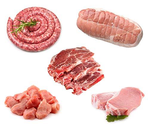 rouelle de porc leclerc