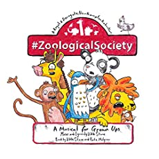 #ZoologicalSociety