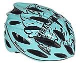Bianchi - Casco Shot 2020 Colore CK16 Eagle Celeste Lucido, Taglia S/L 55/60, codice C9301243