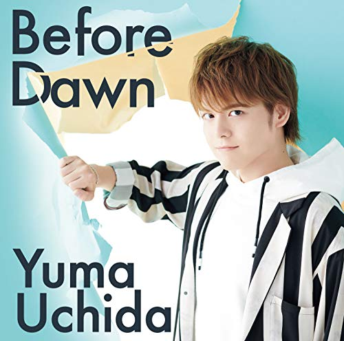 [Single]Before Dawn –  内田雄馬[FLAC + MP3]