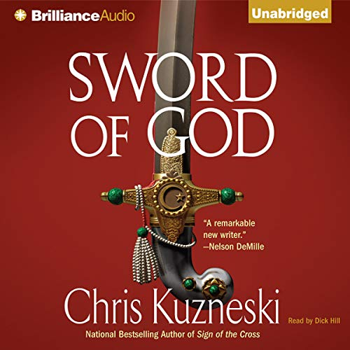 Sword of God  By  cover art