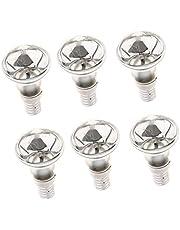 E14 30W reflectorlamp R39 schijnwerper lamp reservelamp voor lavalamp of andere verlichting - 6 stuks