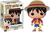N / A Figurine en Vinyle One Piece Monkey D. Luffy
