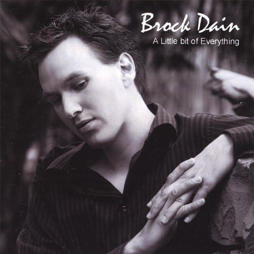 Brock Dain
