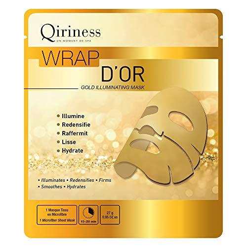 QIRINESS Wrap d'Or - 27 g