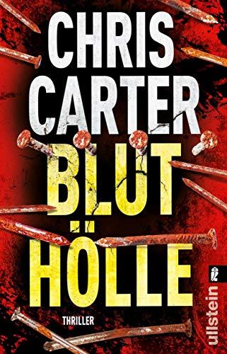 Bluthölle: Thriller (Ein Hunter-und-Garcia-Thriller 11) (German Edition)