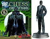 dc comics Chess Figurine Collection Nº 25 Black Mask