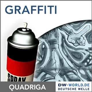 Graffiti - Kult oder kriminell? Titelbild