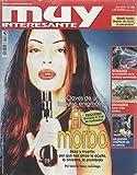 Revista Muy Interesante nº 350. Julio 2010