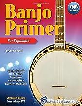 Banjo Primer (Book & audio CD) (Watch & Learn) by Geoff Hohwald (1988) Paperback