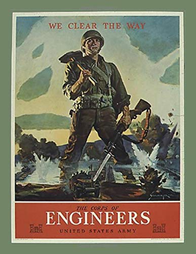 us army corps of engineers - 7