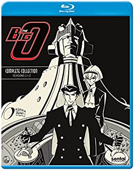 Best big o complete series Reviews