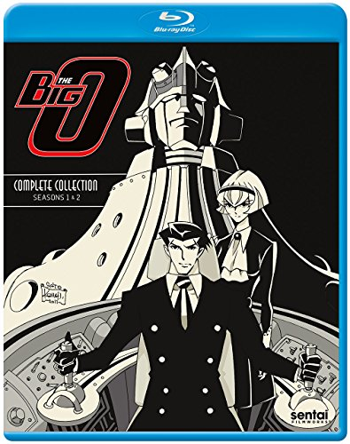Big O/ [Blu-ray] [Import]