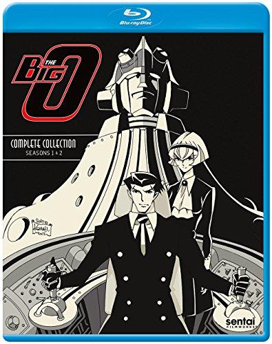 Big O [Blu-ray]