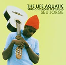 Life Aquatic: Studio Sessions