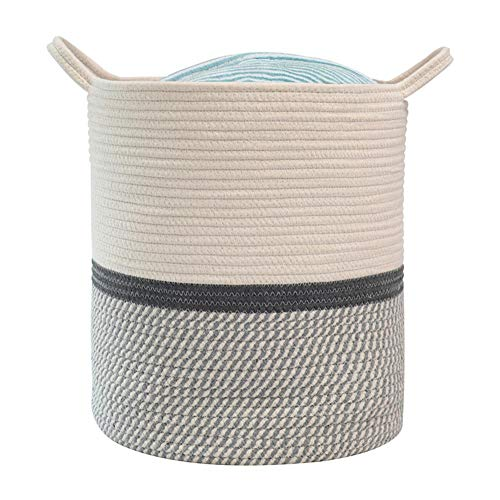 Schildeng Laundry Hamper, Laundry Basket Collapsible Storage Bin with Handles, Storage Basket for Toy