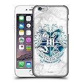 Head Case Designs Oficial Harry Potter Hogwarts Aguamenti Deathly Hallows IX Carcasa rígida Compatible con Apple iPhone 6 / iPhone 6s