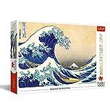 'Puzzles–1000–The Great Wave of Kanagawa