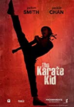 Pop Culture Graphics The Karate Kid Poster Movie (2010) Spanish Style A 11 x 17 Inches - 28cm x 44cm (Jaden Smith)(Jackie Chan)