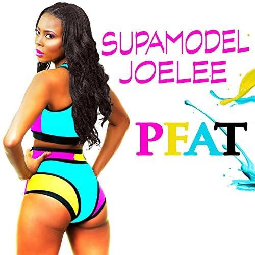 Supamodel Joelee
