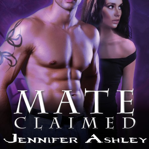 Mate Claimed     Shifters Unbound Series, Book 4              By:                                                                                                                                 Jennifer Ashley                               Narrated by:                                                                                                                                 Cris Dukehart                      Length: 11 hrs     4 ratings     Overall 4.3