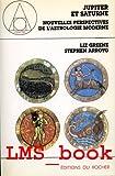 Jupiter, saturne - Editions du Rocher - 13/06/1991