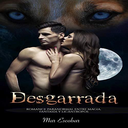 Desgarrada [Desgarrada]  By  cover art