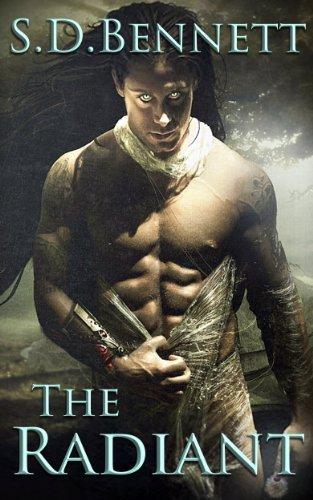 The Radiant: Secrets of the Caldera (English Edition)