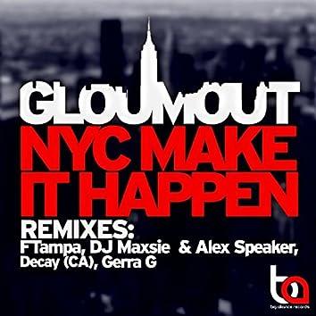 NYC Make it Happen