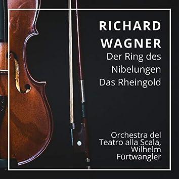 Richard Wagner : Der Ring des Nibelungen - Das Rheingold (Scala 1950)